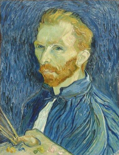 Why Vincent van Gogh Only Sold One Painting by Martin Lindauer
