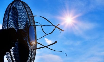 Heat Wave by Eric Greinke