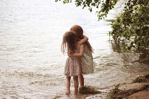 Siblings by  Joanna M. Weston